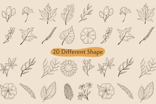 autumnue procreat brushes 4 download now brushes pack