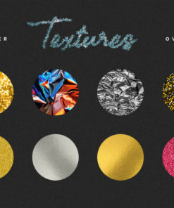 confetti and glitter procreate brushes pack 8 download now brushes pack