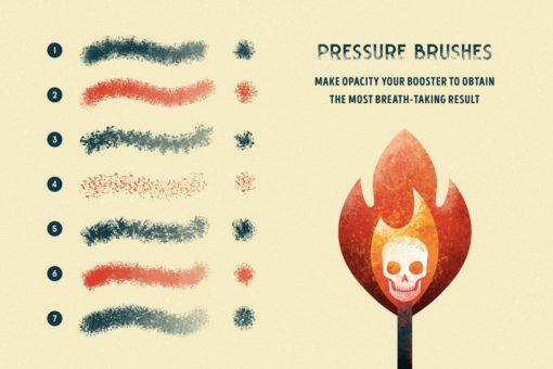 shader brushes for affinity 2 download now brushes pack