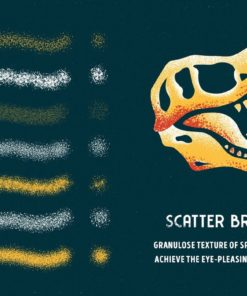 shader brushes for affinity 6 download now brushes pack