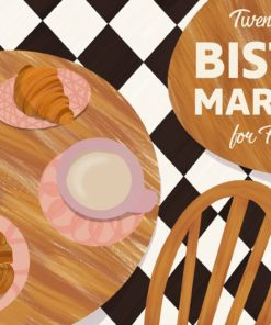 bistro markers for procreate download now brushes pack
