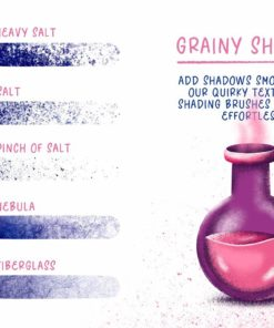 fade shade brush set tutorials 11 download now brushes pack