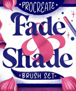 fade shade brush set tutorials download now brushes pack
