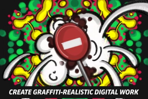 the graffiti box procreate brushes 1 download now brushes pack