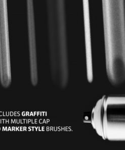 the graffiti box procreate brushes 3 download now brushes pack