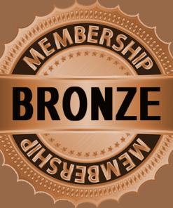 brushespack bronze membership plan brushespack