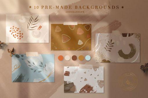 90 procreate photoshop brushes 1 download now brushespack