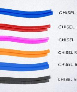 chisel brush for procreate v1.0 img 0758 download now brushespack