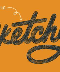 sketchers procreate brush set untitled artwork 47 download now brushespack