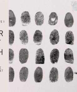procreate fingerprint stamp brush graphics x download now brushespack
