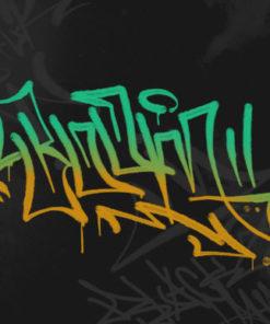 procreate graffiti brush graphics x download now brushespack