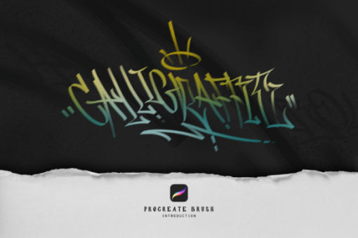 procreate graphics x download now brushespack