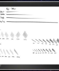 procreate tattoo brushes tattoo needles graphics x download now brushespack