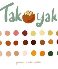 takoyaki graphics x download now brushespack