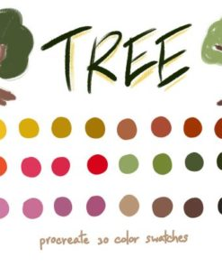 tree graphics x download now brushespack