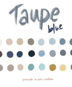taupe blue graphics x download now brushespack