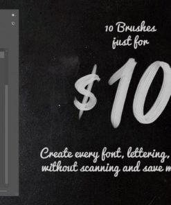 svg font brushes ( ) brushespack